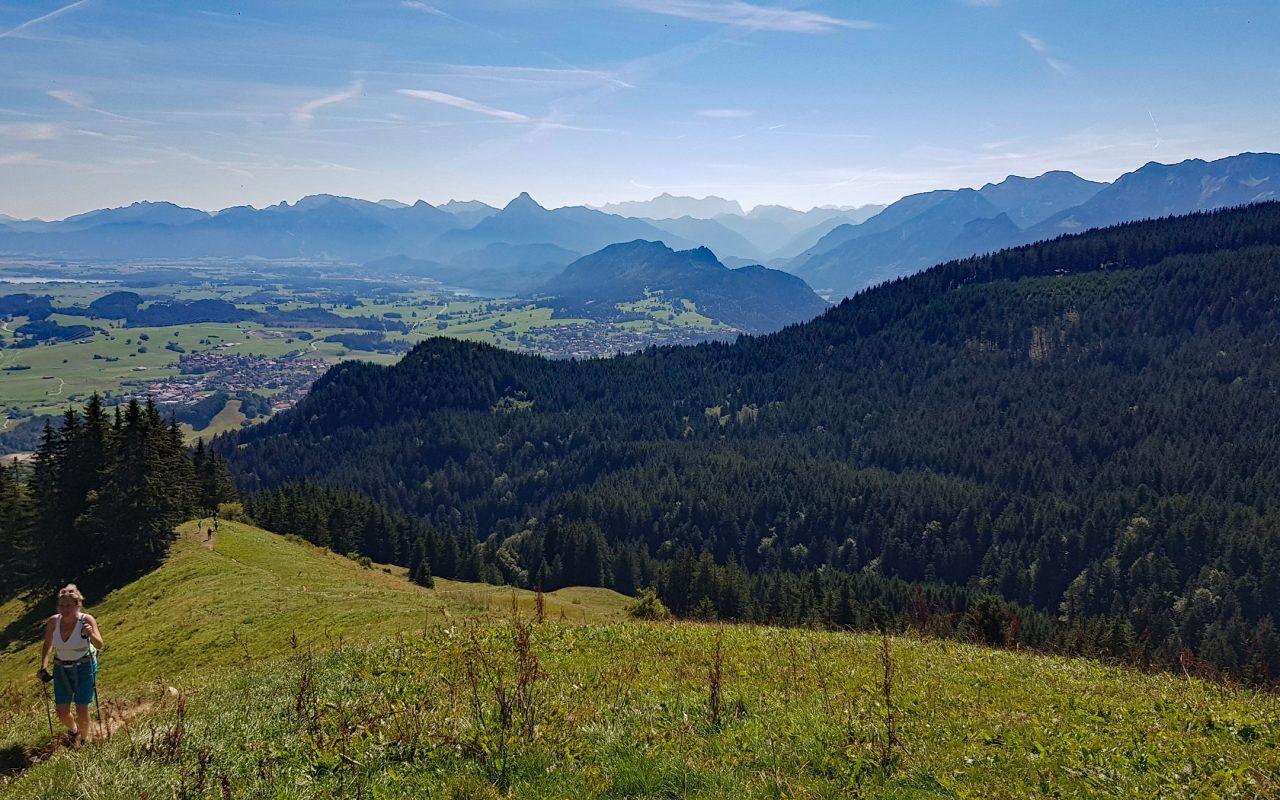 Wanderung Edelsberg